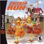 Video Game: Chicken Run