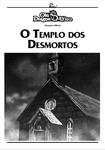 RPG Item: O Templo dos Desmortos