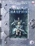 RPG Item: Trial of Champions