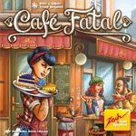 Board Game: Café Fatal