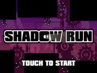 Video Game: Shadow Run