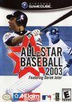 Video Game: All-Star Baseball 2003