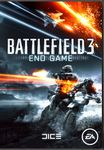 Video Game: Battlefield 3: End Game