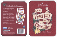 Board Game: On The First Day of Christmas