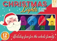 Christmas Lights: A Card Game