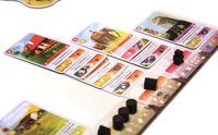 Board Game: Deus