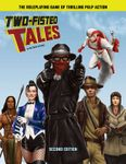RPG Item: Two-Fisted Tales (2nd Ed)