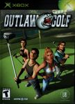 Video Game: Outlaw Golf