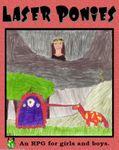 RPG Item: Laser Ponies