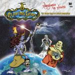 Board Game: Playing Gods: The Board Game of Divine Domination