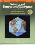 RPG Item: C6: The Official RPGA Tournament Handbook