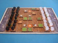 Board Game: Essentia