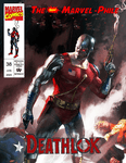 Issue: The New Marvel-Phile (Issue 38)