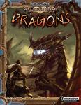 RPG Item: Van Graff's Journal of Dragons