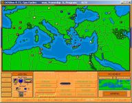 Board Game: Advanced Civilization