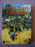Board Game: Grant Takes Command