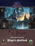 RPG Item: The Blight Player's Handbook (5E)
