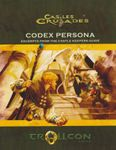 RPG Item: Codex Persona