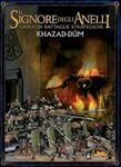 Board Game: The Lord of the Rings Strategy Battle Game: Khazad-Dûm