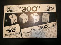 "Board Game: ""300"""