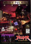 Video Game: Defender 2000
