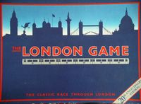 Board Game: The London Game