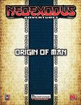 RPG Item: Origin of Man