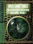 RPG Item: Open Game Table: The Anthology of Roleplaying Game Blogs, Volume 1
