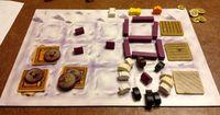 Board Game Accessory: Agricola: Winter Board