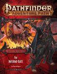 RPG Item: Pathfinder #105: The Inferno Gate