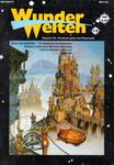 Issue: Wunderwelten (Issue 12 - Mar 1992)