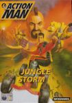Video Game: Action Man: Jungle Storm
