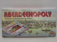 Board Game: AberdeenOpoly