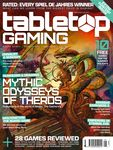 Issue: Tabletop Gaming (Issue 45 - Aug 2020)