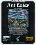 Video Game: Ant Eater