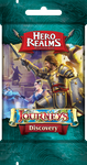 Board Game: Hero Realms: Journeys – Discovery