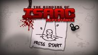 Video Game: The Binding of Isaac: Repentance