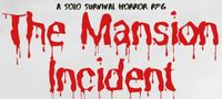 RPG: The Mansion Incident
