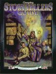 RPG Item: Changeling Storytellers Guide