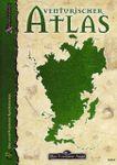 RPG Item: GA: Aventurischer Atlas