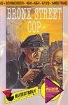 Video Game: Bronx Street Cop