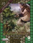 RPG Item: Hex Crawl Chronicles 03: Beyond the Black Water (Pathfinder)