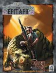 Issue: The Epitaph (Issue 4 - Feb 2003)
