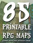 RPG Item: 85 Printable Rpg Maps