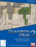 RPG Item: Dungeon Dive 2: Abandoned Temple