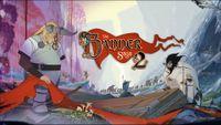 Video Game: The Banner Saga 2