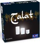 Board Game: Talat