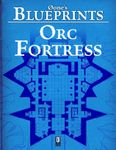 RPG Item: 0one's Blueprints: Orc Fortress