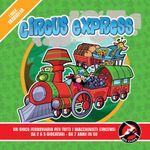 Board Game: Circus Express