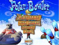 Video Game: Polar Bowler